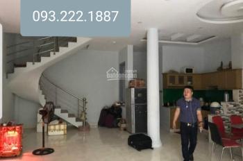 Cho thuê nhà nguyên căn trung tâm Q. Tân Bình