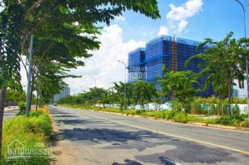 Nhận đặt chỗ dự án Q7 BOULEVARD mặt tiền Nguyễn Lương Bằng-PMH-Q7,CK3-18%-LH:0907849009