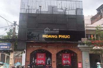 Bán nhà mặt tiền quận Bình Thạnh, nhà Bạch Đằng, 8x22m, 1 lầu, 38 tỷ