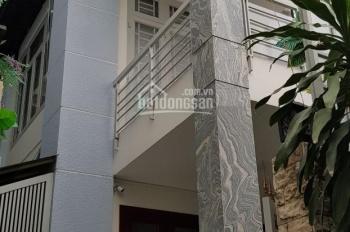 Bán biệt thự Bùi Hữu Nghĩa, Bình Thạnh. 6x16m, 2 lầu, giá 8,5 tỷ
