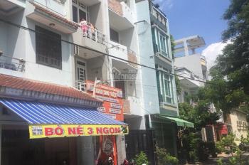 Bán nhà MTNB Nguyễn Quý Anh, DT: 4 x 14m, trệt, 3 lầu, ST, nhà mới đẹp, giá: 8,1 tỷ TL
