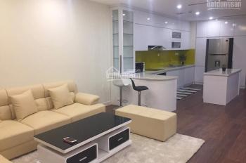 (Hot) mình cần cho thuê căn hộ chung cư cao cấp Golden Land 2PN, giá 9 tr/tháng. LH: Hoa 0909626695