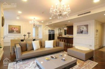 Cho thuê căn hộ chung cư cao cấp D'Capitale Trần Duy Hưng, từ 1PN đến 4 PN. LH em Hoa 0909626695