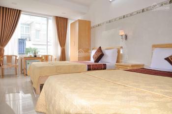 Bán khách sạn 2 sao mặt tiền Bắc Sơn - P. Vĩnh Hải - Nha Trang, 26 phòng, giá 23 tỷ