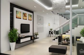 Bán nhà phố Tôn Thất Tùng. 60m. 5 tầng. Gần phố. 4,7 tỷ. 0902.160.163