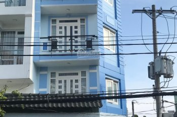 Bán nhà 2 mặt tiền Trần Quý Cáp, P11, quận Bình Thạnh
