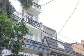 Bán nhà mặt tiền Lê Liễu (4mx19m) 1 trệt + 4 lầu sân thượng, giá: 8.5 tỷ. Tân Quý, Tân Phú