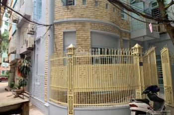 Cần bán gấp nhà phố Giang Văn Minh, Ba Đình. DT: 82m2x4, MT: 10m. Giá: 11.3 tỷ.