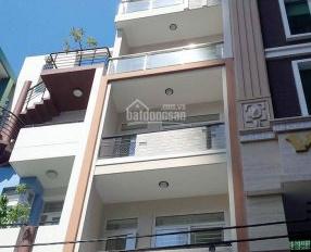 Bán nhà mặt tiền Lam Sơn, DT 4.5x23m, 4 tầng, siêu vị trí, giá 23 tỷ