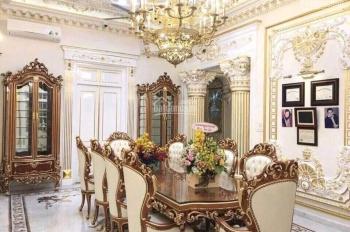 Bán tòa căn hộ dịch vụ đường Khánh Hội. DT: 157m2, HĐT 180tr/th, giá 32 tỷ TL