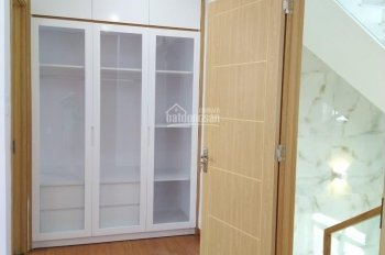 Cần cho thuê nhà hoàn thiện nguyên căn 1 trệt 2 lầu, trong dự án Lovera Khang Điền, Bình Chánh