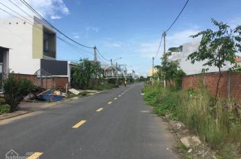 Đất nền tân kim-long an khu dân cư hiện hữu , xây dựng tự do , gần các tuyến đường lớn và xí nghiệp