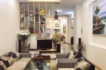 Bán nhà mới phố Nguyễn Văn Trỗi , Thanh Xuân, 50mx4, lô góc, giá 4.5 tỷ 0936868010