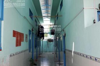 Sang dãy trọ 16 phòng mặt tiền Trần Văn Mười, cách chợ củ cải 1,5km. Sổ hồng riêng, giá 1,2 tỷ