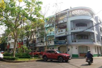 Bán nhà hẻm 345 Trần Hưng Đạo,Quận 1.DT:12x20m – xây hầm 6 lầu.Giá 63 tỷ