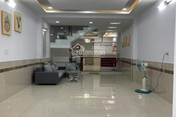 Bán gấp nhà mới 100% giá rẻ khu vip Nguyễn Văn Đậu, P5, Phú Nhuận, DTSD: 250m2. Giá 8.5 tỷ
