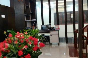 Bán nhà Tựu Liệt, Hoàng Mai, 52m2, 5T, MT 4.5m, ô tô, 2.6 tỷ, LH 0942216262