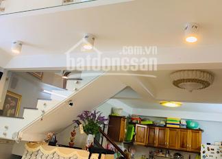 Bán nhà hẻm 4m Phùng Chí Kiên, P Tân Quý, Q Tân Phú, 1 trệt, 1 lửng, 2 lầu, sân thượng, nở hậu