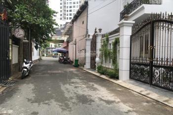 Bán nhà khu biệt thự 136/ Phổ Quang, cách MT 30m, DT: 5mx15m vuông, 3 lầu đúc, 13 tỷ TL- 0945960485