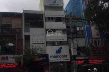 Bán nhà mặt phố đường Lê Hồng Phong, Phường 2, Quận 10.