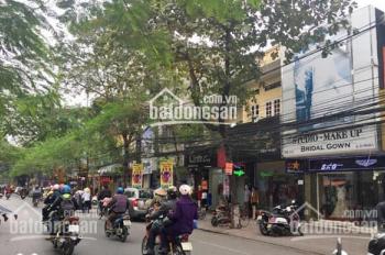 Bán nhà 5 tầng mặt phố Minh Khai, DT: 22m2, giá 4 tỷ