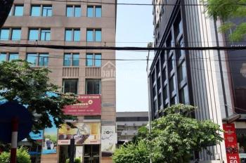 Bán nhà Siêu Víp Triệu Việt Vương Hai Bà Trưng DT 100m2 x5 tầng mặt tiền 7 mét vị trí đẹp nhất phố