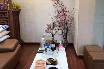 Chính chủ cần bán căn hộ chung cư ở C37 Bắc Hà Tố Hữu, Trung Văn, Nam Từ Liêm. LH 033 863 22 68