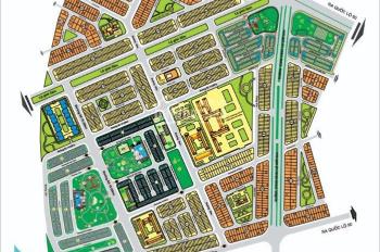 Bảng giá đất nền khu dân cư Phong Phú 4 - Khang Điền Bình Chánh