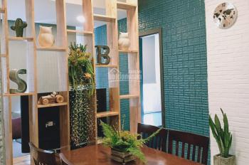 Cho thuê chung cư city tower ngay Aeon Mall giá rẻ nhất thị trường Bình Dương 7tr/tháng full nt 50m