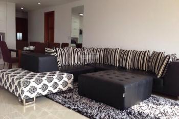 Bán căn hộ 3PN 124m2 tầng trung The Manor 1, full nội thất, giá bán 5.2 tỷ TL  - LH 0934 032 767