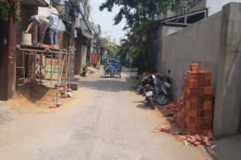 Bán nhà 1 sẹc HXH 6m, đường Lê Văn Quới, Q.Bình Tân, DT:4x10m, trệt lầu, 2PN 2WC. Gía 3.75 tỷ TL