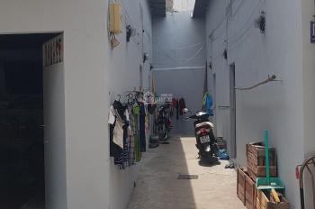 Bán nhà 1 sẹc đường Bình Trị Đông Bình Tân, hẻm 8m, dt 8x13,cách 1 km đến siêu thị Nhật. 0942828398