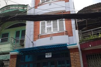 Bán nhà đường Tô Hiến Thành, quận 10, DT: 5.6x22m, giá chỉ 15.2 tỷ