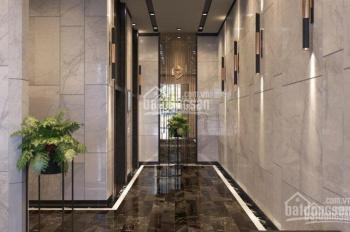 Bán căn hộ The Tresor loại 75m2 giá bán 4 tỷ 500 LH 0899466699