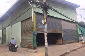 Cần cho thuê kho xưởng 650 Hương Lộ 2, Q Bình Tân