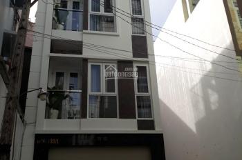 Bán nhà đường Bàu Cát quận Tân Bình, góc 2 mặt tiền, DT : 4x17m, 2 lầu, giá chỉ 12 tỷ
