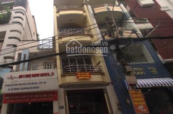Hot! Cho thuê nhà mặt tiền đường P4, Tân Bình