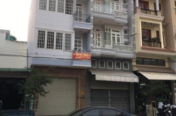 Cho thuê nhà mặt tiền 579 Phạm Văn Bạch, P. 15, Q. Tân Bình