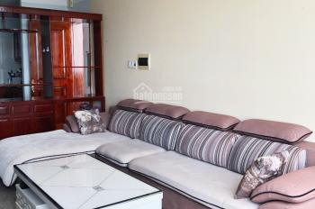 Cho thuê căn hộ tiện nghi full nội thất, 3 phòng ngủ, Cần Thơ