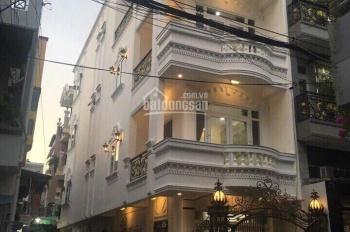 VIP! Bán nhà 2MT đường Hồ Hảo Hớn, P. Cô Giang, Q1, 4x17m. 6 tầng, Giá 30 tỷ