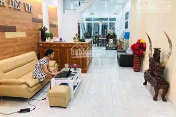 Bán nhà giá rẻ biệt thự đường Nguyễn Chí Thanh, quận 5. DT: 8mx20m, chỉ: 28 tỷ thương lượng