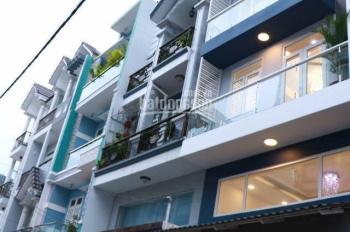Bán nhà mặt tiền đường nội bộ 449 Trường Chinh thông Ba Vân, Âu Cơ – DT: 4.05x20m, nhà 3 tầng