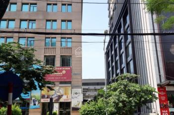 Bán nhà mặt phố Triệu Việt Vương, Hai Bà Trưng, vị trí đắc địa, sổ đỏ 100m2, mặt tiền 7m, 63 tỷ