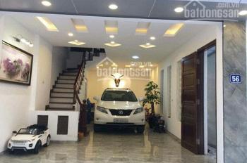 Cần bán rất gấp - nhà mới đẹp giá rẻ - trung tâm quận Hoàng Mai - kinh doanh tốt - 5 tầng, 5m MT