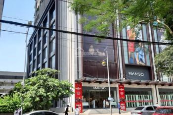 Bán nhà mặt phố Tuệ Tĩnh Hai Bà Trưng biệt thự 3 tầng sổ đỏ 305m2 mặt tiền 12,6m 120 tỷ