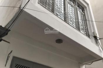 CỰC HIẾM: Nhà PL công an đường Hoàng Quốc Việt,Trần Cung, 45m2 x5T, MT 4,5m vuông vắn, gara, 6.6tỷ