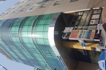 Cho thuê tòa nhà MT Phan Xích Long, P.2, Q.PN, tổng DT 2700m2, Hầm Trệt Lửng 10 Lầu Sân Thượng