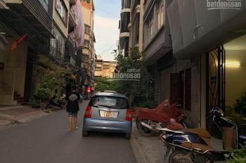 Bán nhà Dốc Phụ Sản, đường Đê La Thành ô tô, kinh doanh 53m2, 4,5 tỷ.