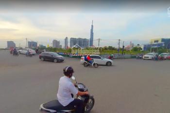 Bán đất 2 mặt tiền đường Trần Não, P. Bình An, Q. 2, 32x20m, CN 618m2, TT xây 25 tầng, chỉ 155 tỷ