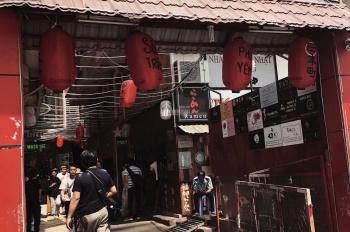 CHDV Lê Thánh Tôn, quận 1 ngay Bitexco, 11 phòng đầy đủ nội thất, 4,3x11m, 77 tr/th, 0902422256
